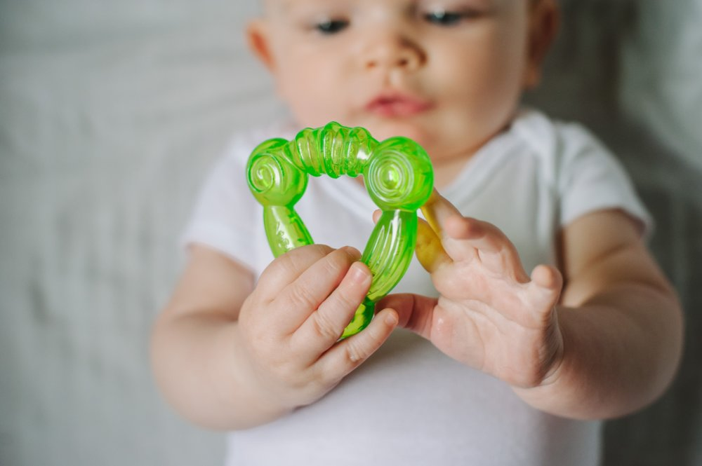 koolSoother Teethers Review