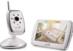 Summer infant Monitor Review
