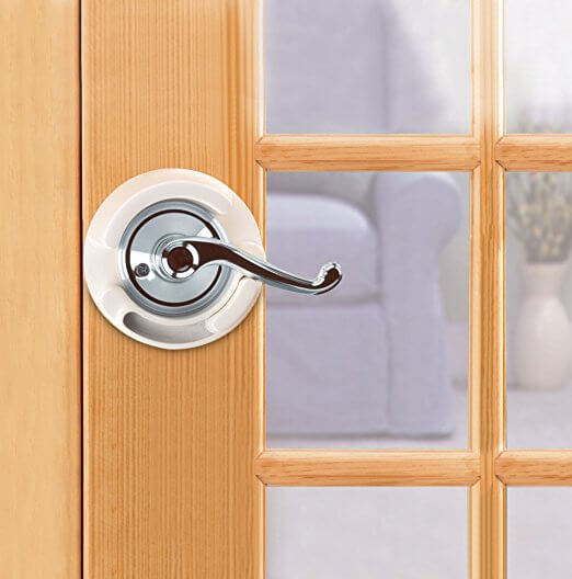 Safety 1st Lever Handle Lock Review