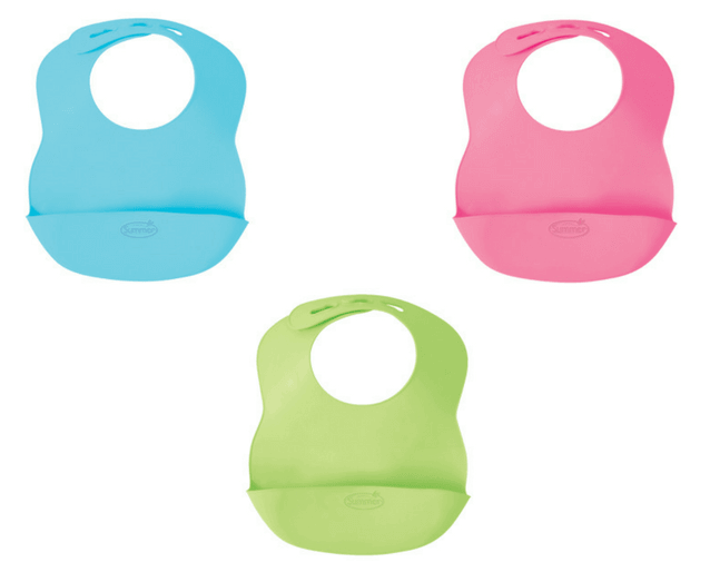 Summer Infant Bibbity Bib Review