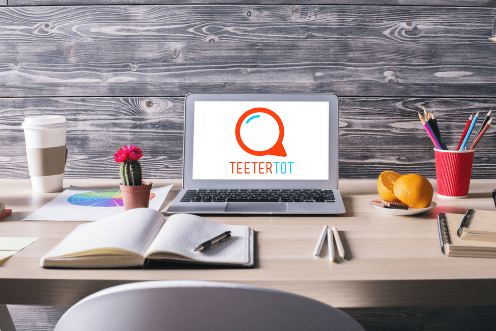 teetertot-logo-on-desk-min