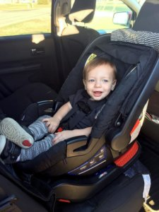 Now 13 Months Into This Journey Of Parenting Were Still Using Our Britax B Agile And Safe System The Car Seat Accommodates A Toddler Up To 35 Pounds